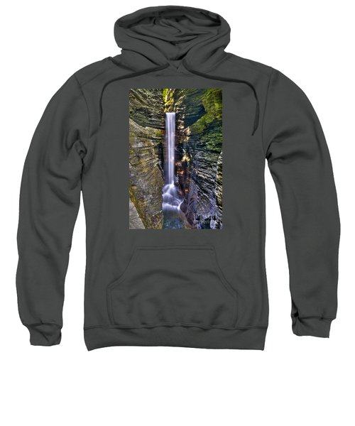 Watkins Glen Cascade Sweatshirt