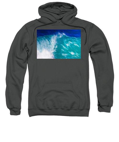 Wave 01 Sweatshirt
