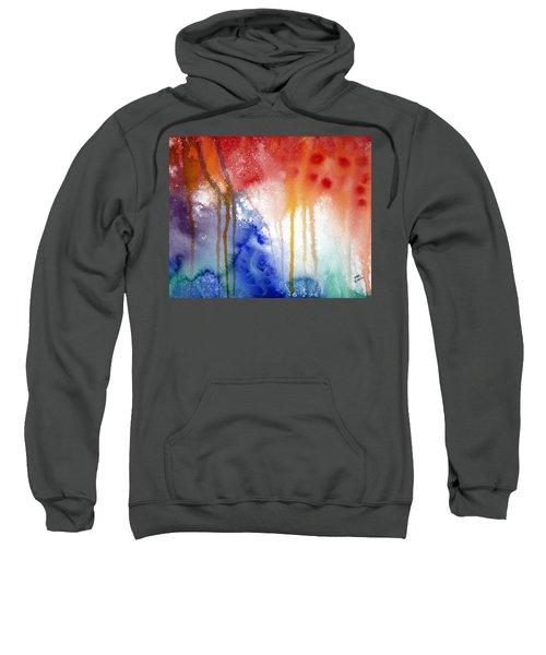 Waves Of Emotion Sweatshirt
