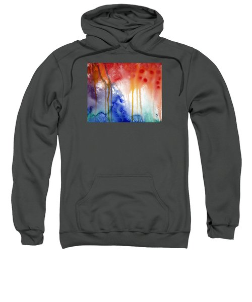 Waves Of Emotion Sweatshirt