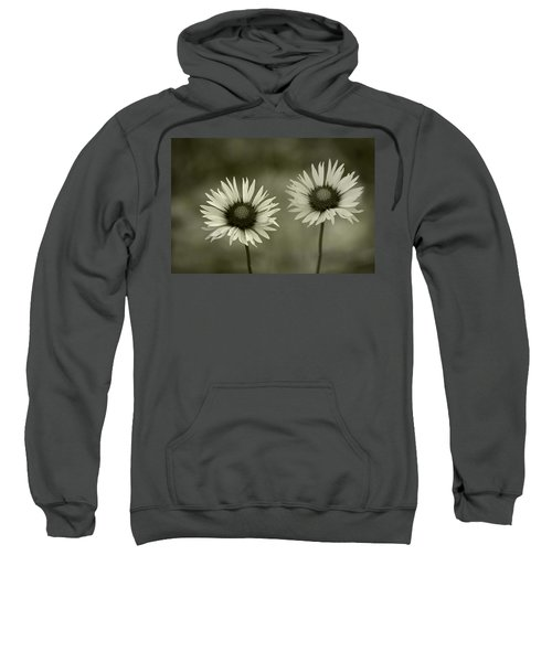 We Are Two Of A Kind Sweatshirt