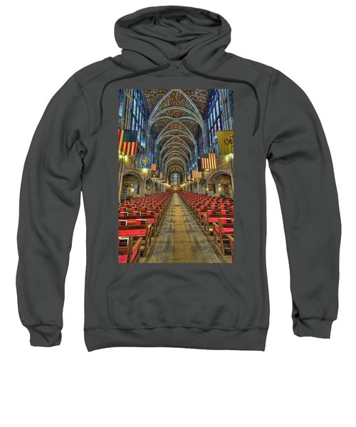 West Point Cadet Chapel Sweatshirt