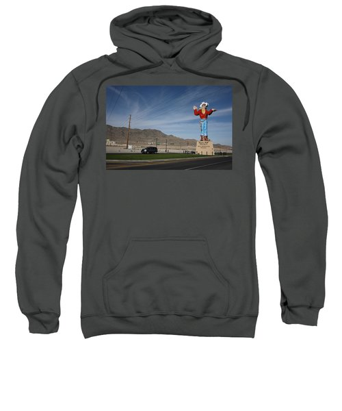 West Wendover Nevada Sweatshirt