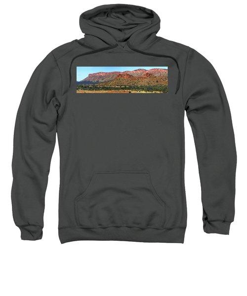 Western Macdonnell Ranges Sweatshirt