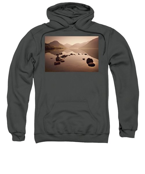 Wetlands Mornings Sweatshirt
