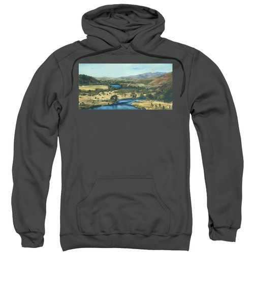What A Dam Site Sweatshirt