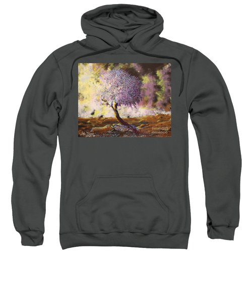 What Dreams May Come Spirit Tree Sweatshirt