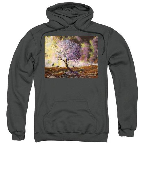 What Dreams May Come Spirit Tree Sweatshirt