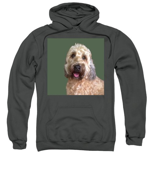 Wheaton Terrier Sweatshirt