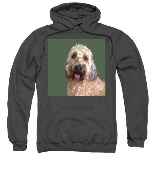 Wheaton Terrier Sweatshirt