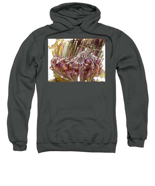 Where The Soul Takes Me Sweatshirt