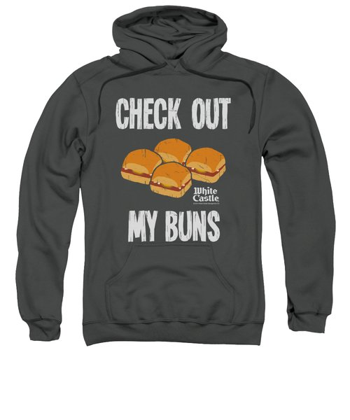 White Castle - My Buns Sweatshirt by Brand A