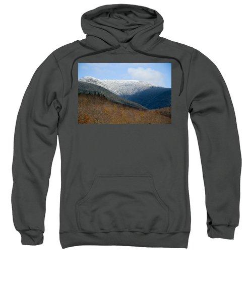 White Mountains Of Nh Sweatshirt