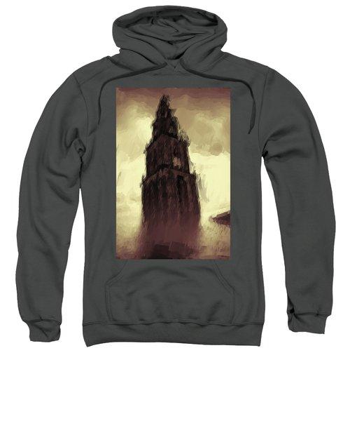 Wicked Tower Sweatshirt