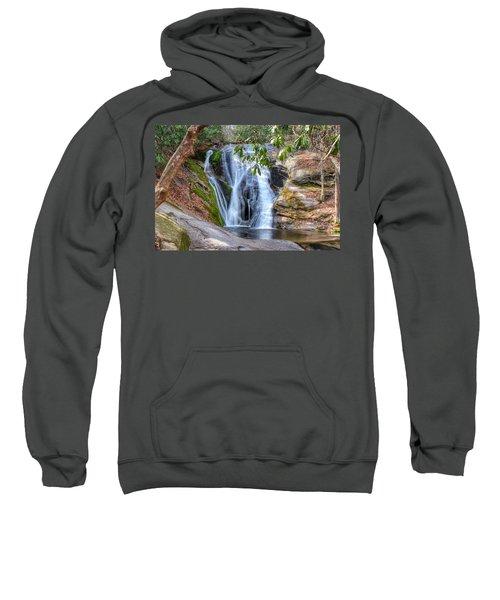 Widows Creek Falls Sweatshirt