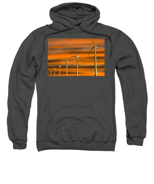 Windmill Farm Sweatshirt