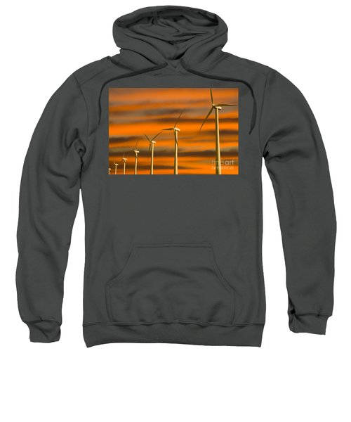 Windmill Farm Sweatshirt