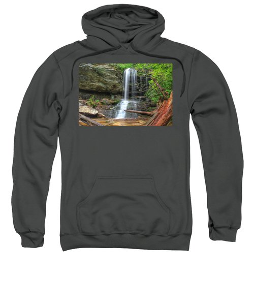 Window Falls Sweatshirt