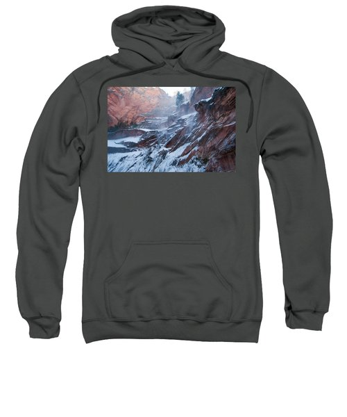 West Fork Windy Winter Sweatshirt