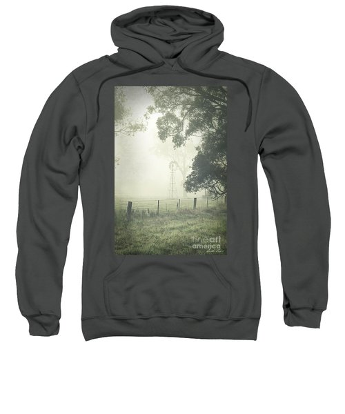 Winter Morning Londrigan 9 Sweatshirt