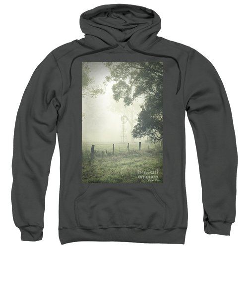 Winter Morning Londrigan 9 Sweatshirt