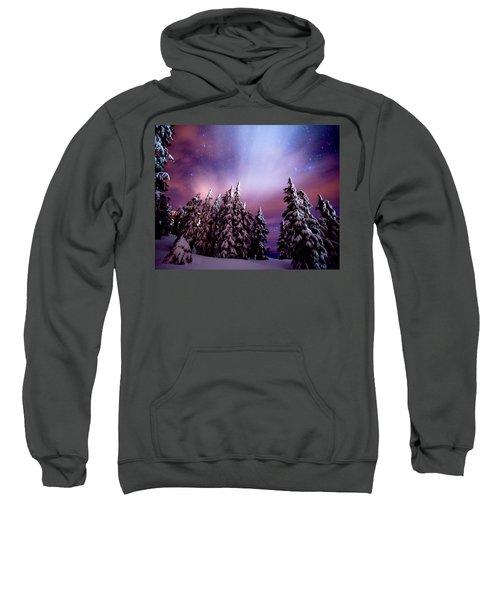 Winter Nights Sweatshirt