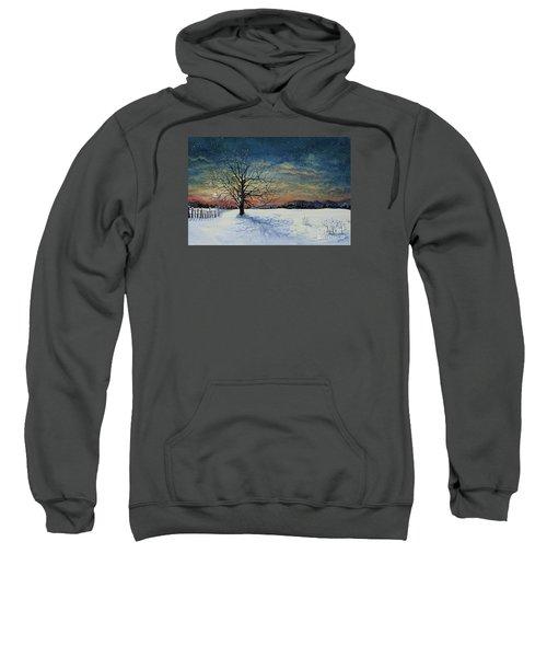 Winters Eve Sweatshirt