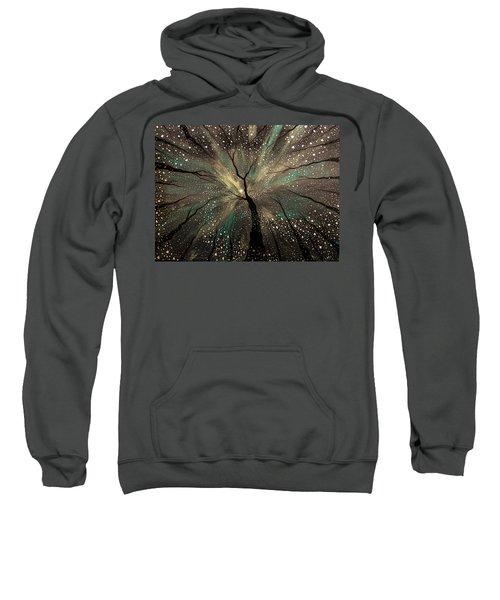Winter's Trance Sweatshirt