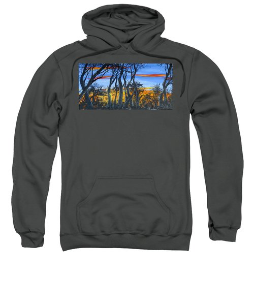 Wisconsin Creek Spooks Sweatshirt
