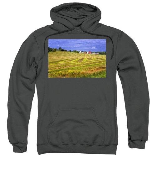 Wisconsin Dawn Sweatshirt