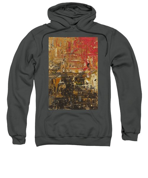 Wonders Of The World 2 Sweatshirt