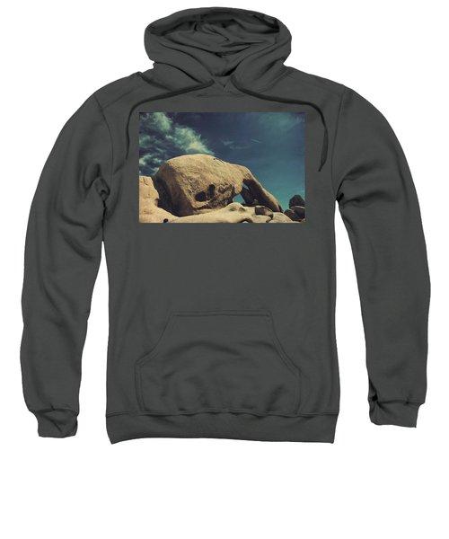 Worlds Away Sweatshirt