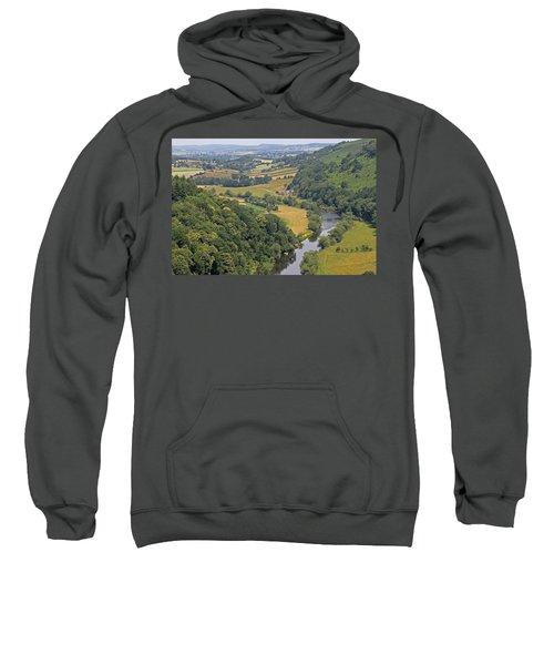 Wye Valley Sweatshirt