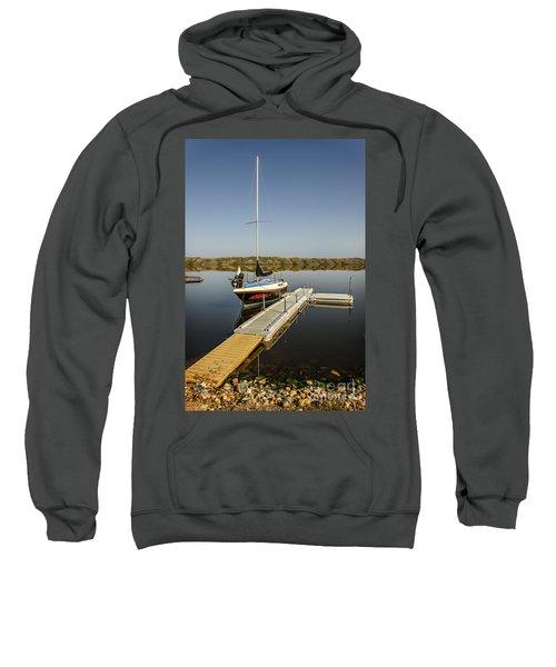 Yacht Sweatshirt