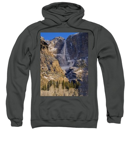 Yosemite's Splendor Sweatshirt