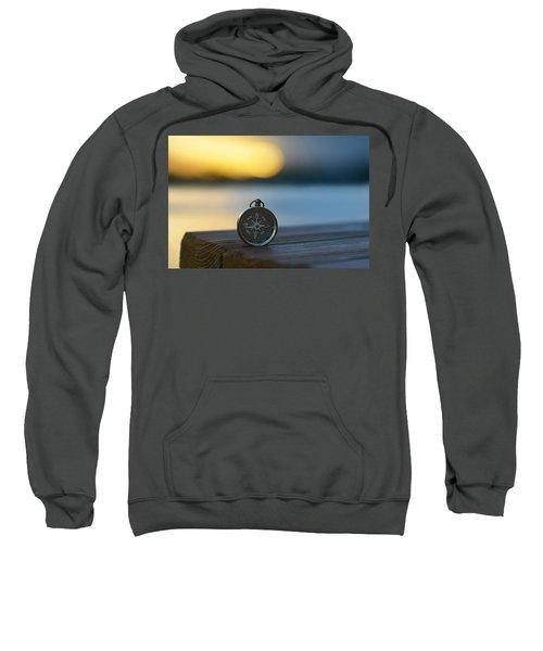 Zen Scape Sweatshirt