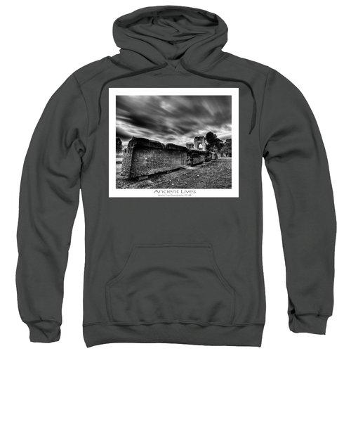 Ancient Lives Sweatshirt