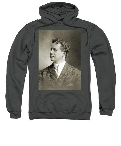 Charles H. Ebbets (1859-1925) Sweatshirt