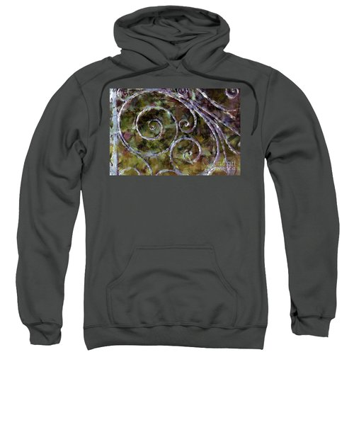 Iron Gate Sweatshirt