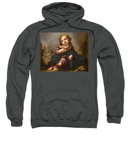 The Good Shepherd Sweatshirt