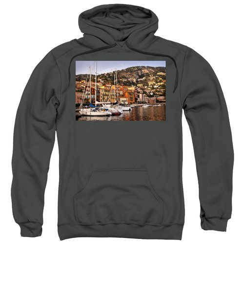 Villefranche-sur-mer  Sweatshirt
