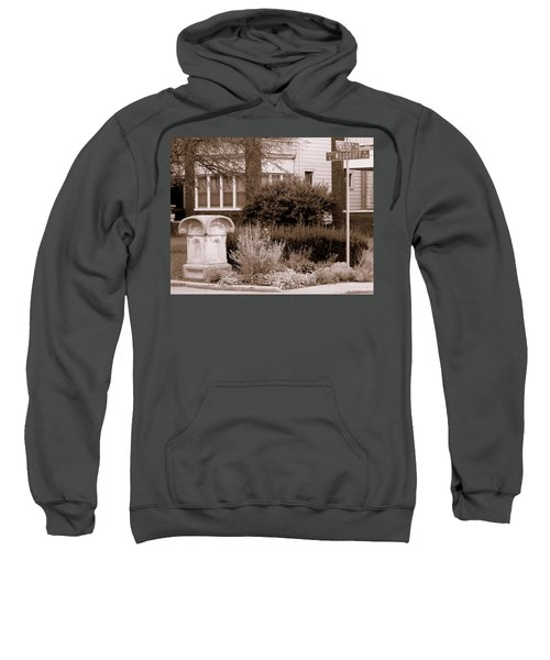 10th And Woodruff Sweatshirt