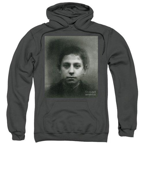 Eugenics, Jewish Composite Sweatshirt