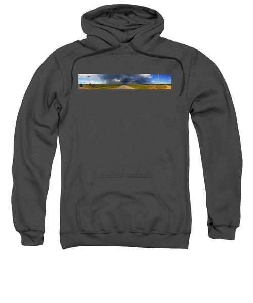 3x3 Sweatshirt