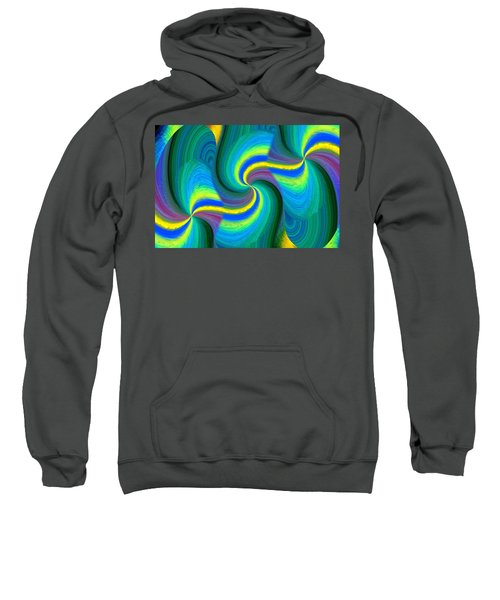 Abstract Fusion 108 Sweatshirt