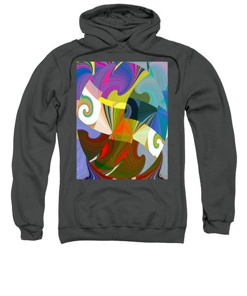 Abstract Fusion 24 Sweatshirt