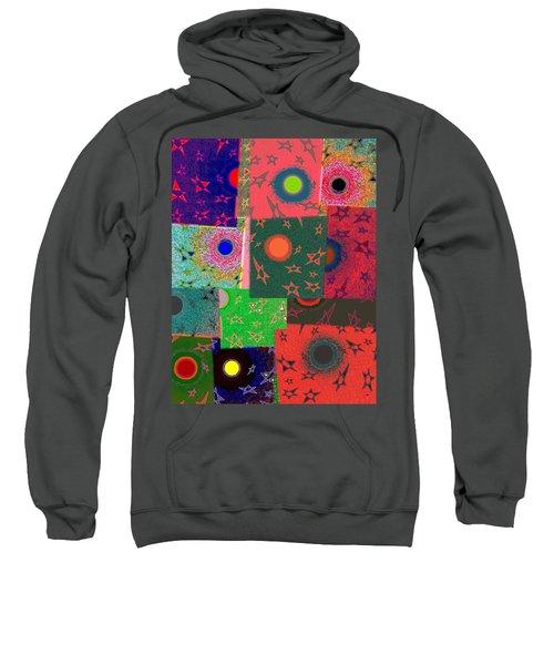 Abstract Fusion 79 Sweatshirt