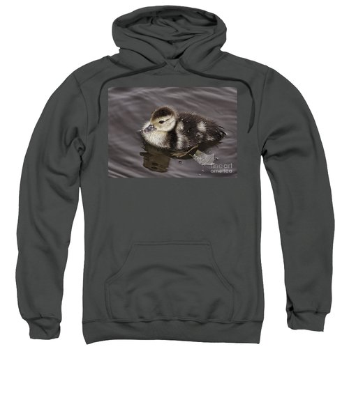 All By Myself Sweatshirt