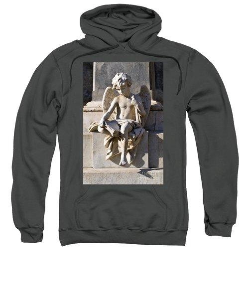 Angel Of Baroque Sweatshirt
