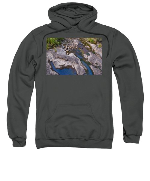 Another World II Sweatshirt
